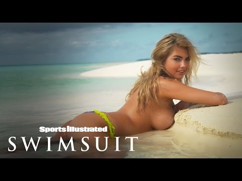 Kate Upton Gets Intimate in the Cook Islands | Sports Illustrated Swimsuit