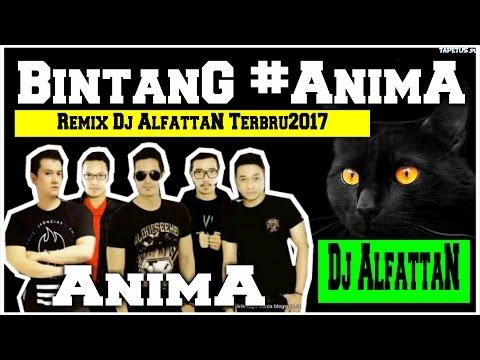 Dj ALFATTAN #BINTANG #ANIMAL BAND #REMIX DJ