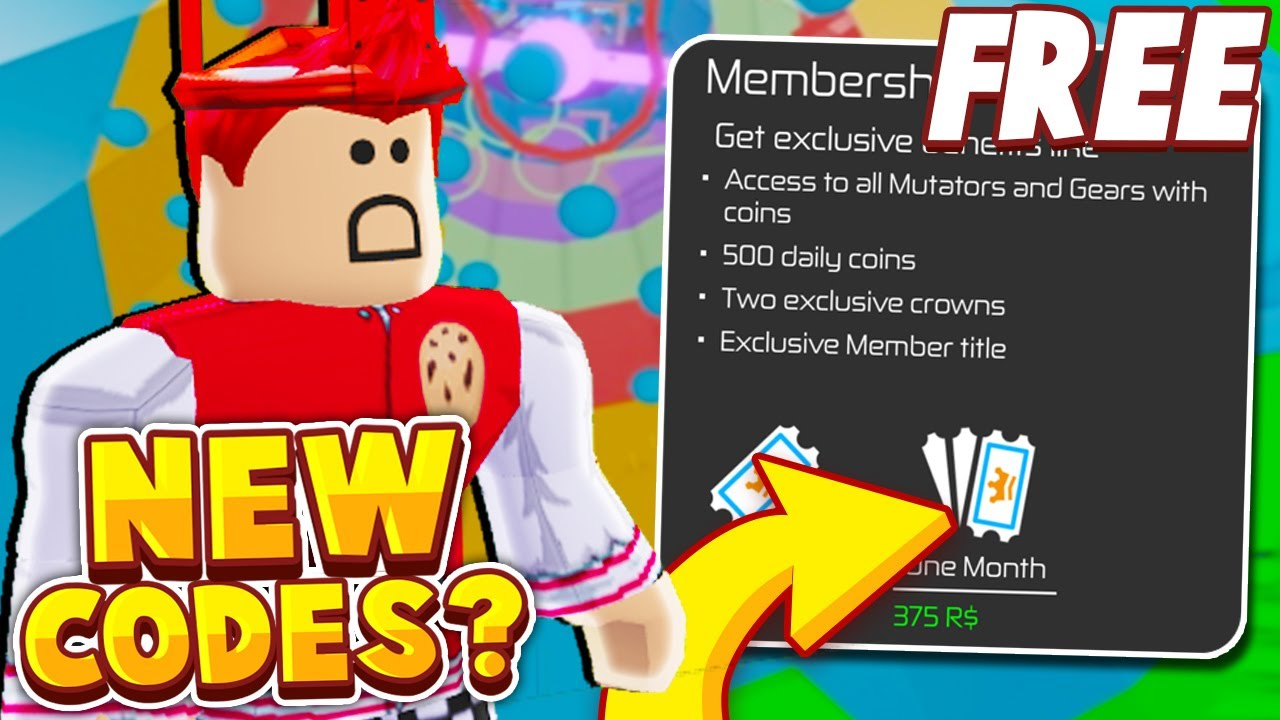 *August 2020* Tower Of Hell Code For Free Membership! May Work? Roblox Promo Code August 2020