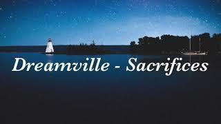 Gambar cover Dreamville - Sacrifices ft. EARTHGANG, J. Cole, Smino & Saba (full song 432Hz + Reverb)