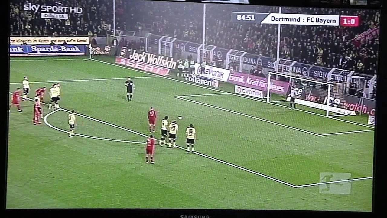 Sky Dortmund Monaco
