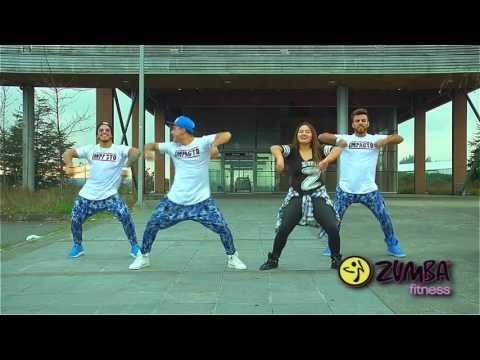 Zumba Fitness Que Te Mueve - Merengue - Lastfm