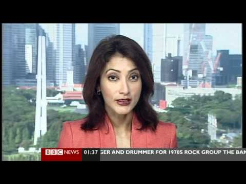 SHARANJIT LEYL. BBC NEWS Asia Business Report - 20th April. 2012