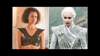 Game of Thrones season 8 spoilers: Missandei star teases 'HEARTBREAKING' final season