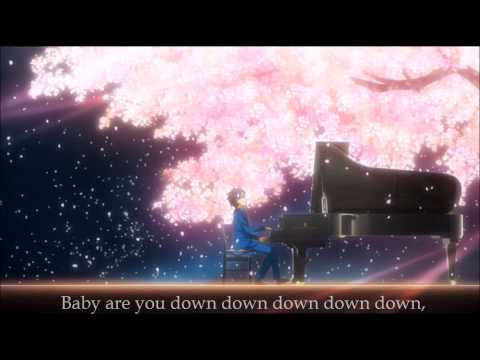 """Down"" - Jay Sean [Alex Goot + Corey Gray COVER] Nightcore"