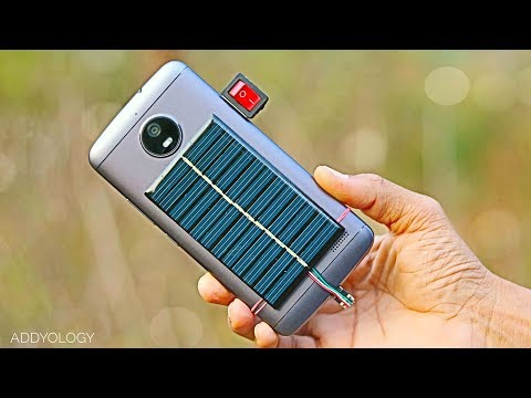 how-to-make-solar-charger-(emergency-life-hack)