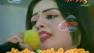 GHAZALA JAVED  30  PASHTO NEW SONGS   2010   OBACHA NAZI NAZI QATAGHAN  AVT SHAMSHAD TV