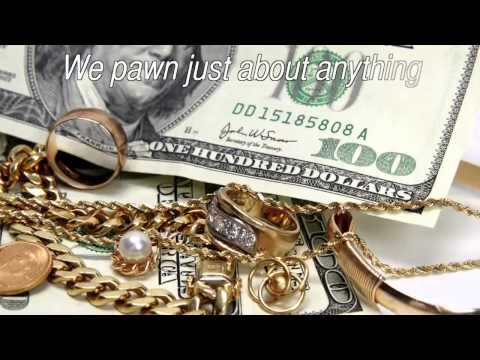 Gardena Jewelry & Loan Pawn Shop   Gardena, CA   Jewelry Buying