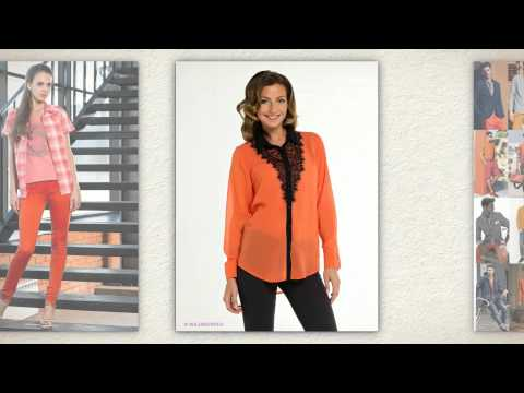 Оранжевый дизайн интерьера