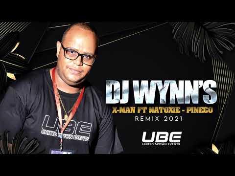X-Man Ft Natoxie - Pineco (DJ WYNN'S Remix 2021)