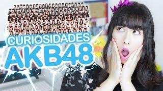 AKB48 Y FAMILIA 48 - 10 Datos y curiosidades AKB48 検索動画 21