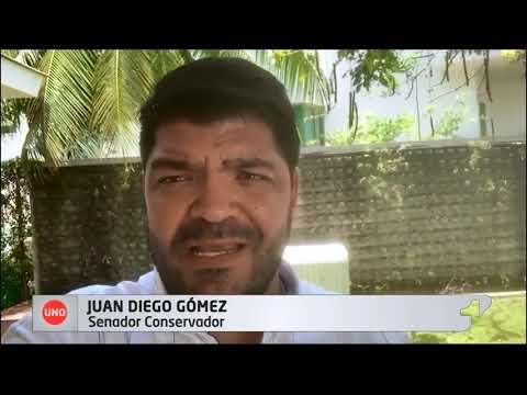 Senado Pone En Duda Ascenso Del Comandante Del Ejército Nicacio De Jesús Martínez Espinel