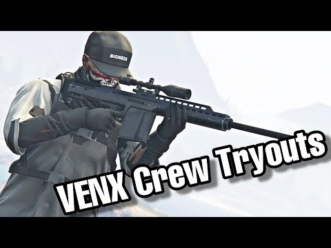 Making A Competitive Crew This Stream (Hosting Crew Tryouts)