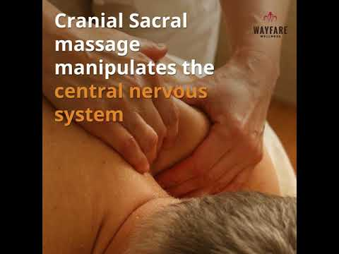 What's The Difference In Cranial Sacral Massage And Spiritual Healing?