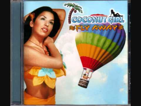 Coconut Girl - Love is on the Way (1999)