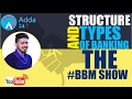 SBI PO 2017- STRUCTURE AND TYPE OF BANKING || BBM || EPISODE-1