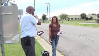 Tulsa Postal Distribution Center First Amendment audit fail!