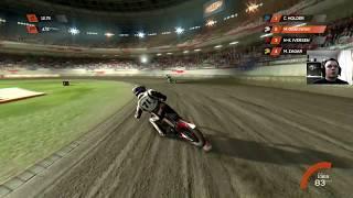 "Komboter - PL FIM Speedway Grand Prix 15 #11 Gameplay PL GP Polski- Toruń ""Teraz albo nigdy !!"""