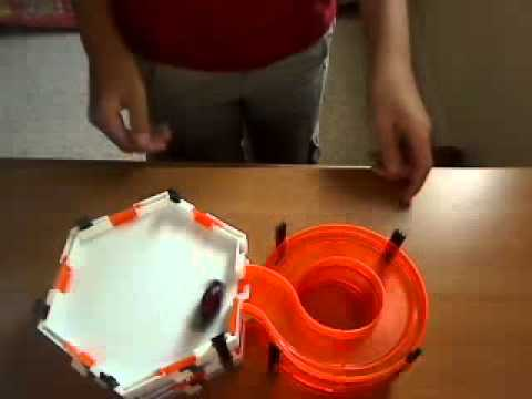 video about the hexbug nano spiral set