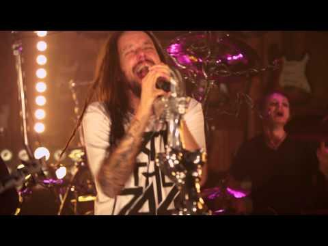 """Korn """"Never Never"""" Guitar Center Sessions on DIRECTV"""