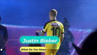 Download Video Justin Bieber What Do You Mean 15.06.2017 Bern Switzerland MP3 3GP MP4
