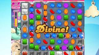 Candy Crush Level 1407  No Boosters