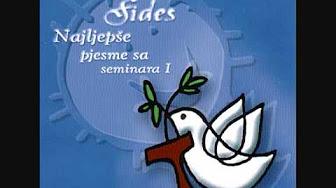 Fides - Najljepse pjesme sa seminara I