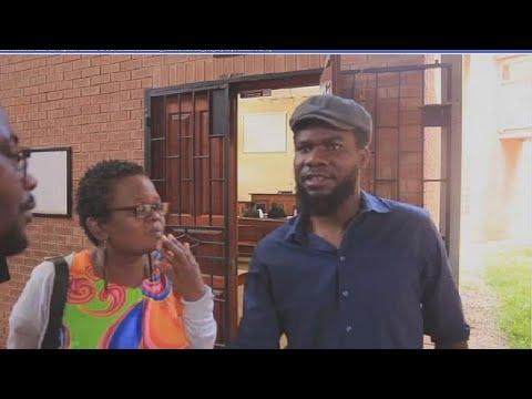 Zambie: des militants anticorruption devant la barre