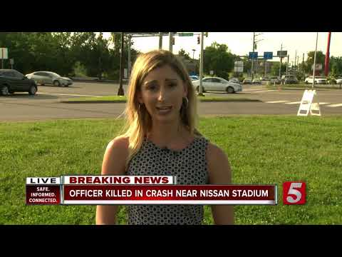 Deadly MNPD Officer Crash Continuing Coverage