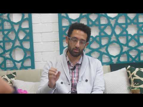 Living with Purpose - Dr Mohamed Ghilan