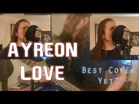 LOVE - Ayreon | Badass Cover | Random Jams
