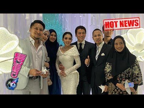 Hot News! Kesan dan Doa Para Artis yang Hadir di Dinner Party Reino-Syahrini – Cumicam 03 Mei 2019