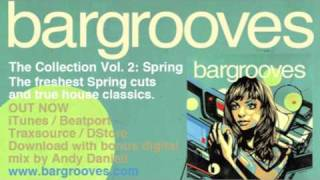 Bargrooves Collection Volume Two: Spring