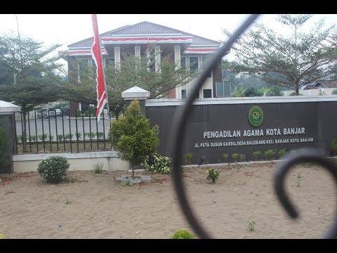 Profil Pengadilan Agama Kota Banjar
