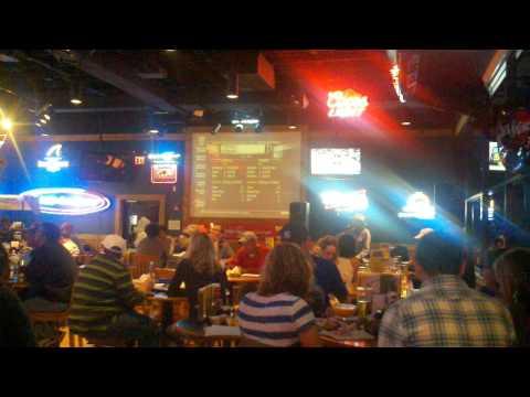 Buffalo wild wings karaoke hot springs
