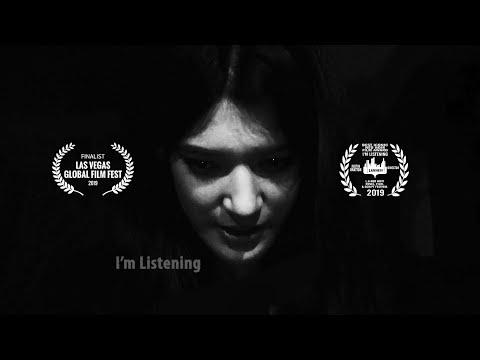 I'm Listening (Short Film)