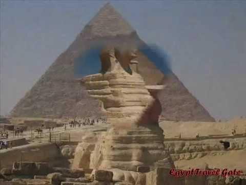 Tour to Giza Pyramids & Sakkara Step Pyramids Tours From Port Said