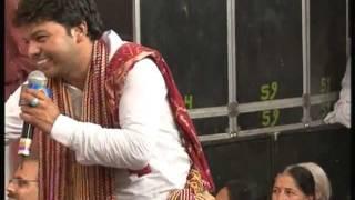 kanhaiya mittal : b.full bhakti rass in sangrur