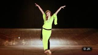 Belly Dance-Baladi - Badriyah
