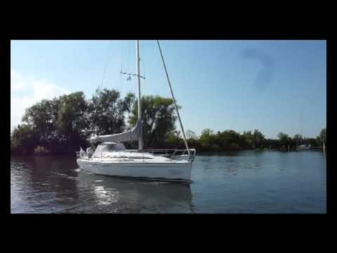 Dehler 34 Jv For Sale By Yachting Company Muiderzand