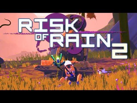 Risk of Rain 2 - создатели рассказали о планах развития проекта