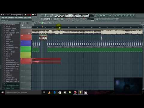 fl studio 11 mix song dj jeetu