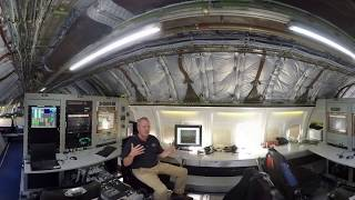 The Connected Experience: Honeywell's Connected Aircraft (360° video)