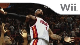 NBA 2K13 - First 17 Minutes
