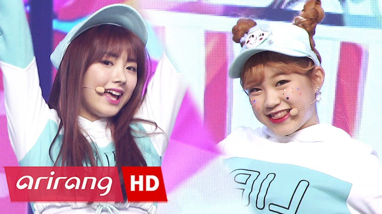 [Simply K-Pop] LIPBUBBLE(립버블) _ POPCORN(팝콘) _ Ep.258 _ 033117