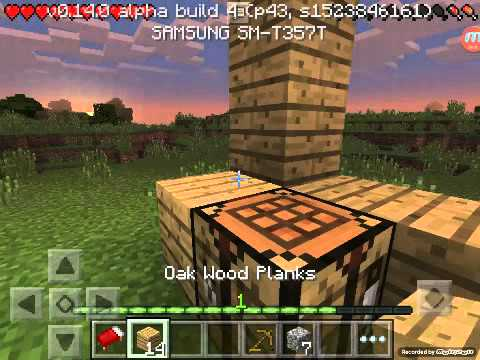 how to make the best house ever in minecraft pe