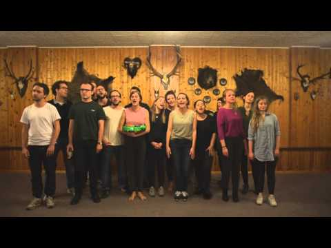 Berliner Kneipenchor - Truly, Madly, Deeply