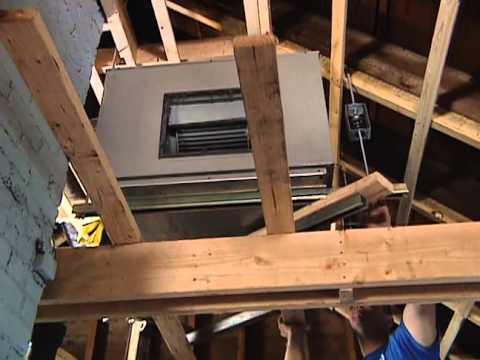 How to Remodel an Attic - Historic Home Renovation Providence, RI  - Bob Vila eps.2211