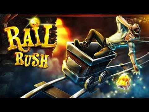 Rail Rush - #9 Pharaoh's Tomb (Track Guide) from YouTube · Duration:  3 minutes 28 seconds