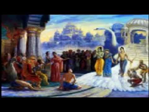 Valmiki Ramayana Marathi Pdf